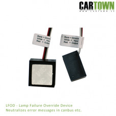 LFOD Cartown decoder Lamp Failure Override (10pcs)