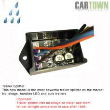 Trailer Splitter Signal Separator for trailers