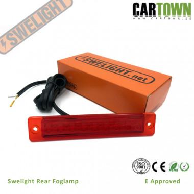 Swelight 13025R Foglight Red screws (1pcs)