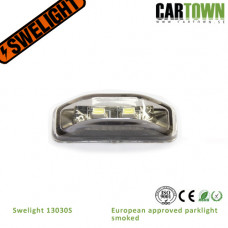 Swelight Park 13030S. parklamp tinted (1pcs)