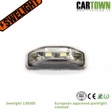 Swelight Park 13030S. parklamp tinted (1pcs)